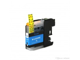 Мастилница UPRINT LC525XLY, BROTHER, DCP-J100/ J105 / MFC-J200, Yellow