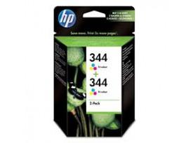 HP - Оригинална мастилница C9505EE 2x N344