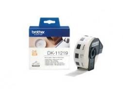 Оригинална Brother  Касета за етикетни принтери DK11219