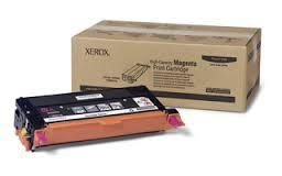 XEROX - Оригинална тонер касета 113R00724