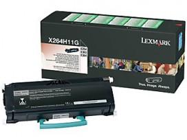 LEXMARK - Оригинална тонер касета X264H11G