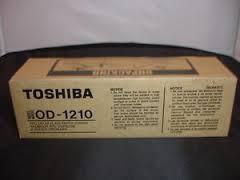 TOSHIBA - Оригинална барабанна касета Toshiba OD-1210