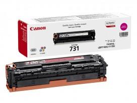 Canon Оригинална  тонер касета  - CRG-731M