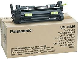 PANASONIC - Оригинална барабанна касета UG-3220