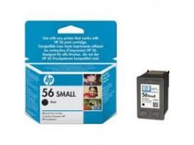 HP - Оригинална мастилница C6656GE-SMALL