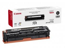 Canon Оригинална  тонер касета  - CRG-731Bk