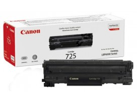 Canon Оригинална  тонер касета  - Cartridge 725