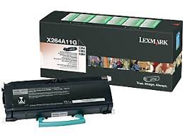 LEXMARK - Оригинална тонер касета X264A11G