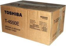 TOSHIBA - Оригинална касета за копирна машина T-4550E