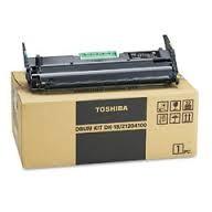 TOSHIBA - Оригинална барабанна касета Toshiba DK-18