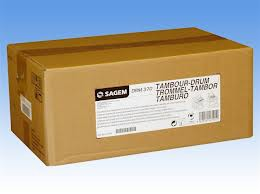 SAGEM - Оригинална барабанна касета DRM370