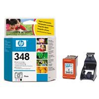 HP - Оригинална мастилница C9369EE/No348