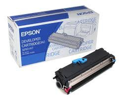 EPSON - Оригинална тонер касета S050167