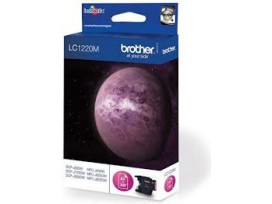 BROTHER - Оригинална факс касета  Brother LC1220M