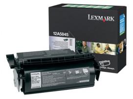 LEXMARK - Оригинална тонер касета 12A5845