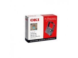 OKI - Оригинална касета за матричен принтер RIB-320FB