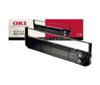 OKI съвместима  Касета за матричен принтер FUL-RIB-393B