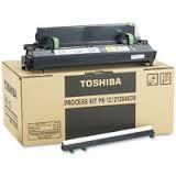 TOSHIBA - Оригинална барабанна касета Toshiba PK-12