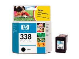 HP - Оригинална мастилница C8765EE/No338
