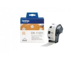 Оригинална Brother  Касета за етикетни принтери DK11221
