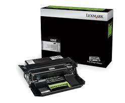 Lexmark оригинална  барабанна касета -52D0Z00