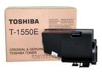 TOSHIBA - Оригинална касета за копирна машина T-1550E