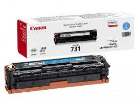Canon Оригинална  тонер касета  - CRG-731C
