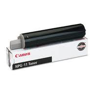 CANON - Оригинална касета за копирна машина Canon NPG 11
