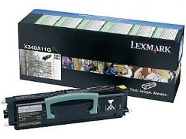 LEXMARK - Оригинална тонер касета X340A11G
