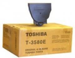 TOSHIBA - Оригинална касета за копирна машина T-3850E