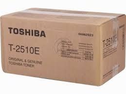 TOSHIBA - Оригинална касета за копирна машина T-2510E