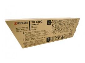 KYOCERA - Оригинална тонер касета TK-810C