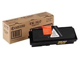 KYOCERA - Оригинална тонер касета KYOCERA TK-160