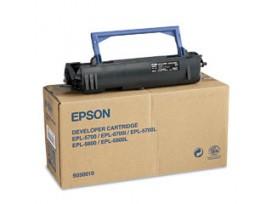 EPSON - Оригинална тонер касета S050010