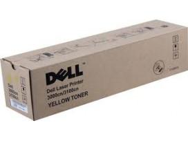 DELL - Oригинална тонер касета Р6731