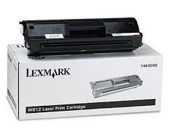 LEXMARK - Оригинална тонер касета 0014K0050