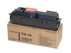 KYOCERA - Оригинална тонер касета Kyocera TK-18