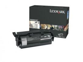 LEXMARK - Оригинална тонер касета T650H31E