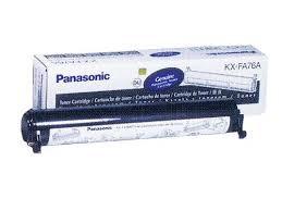 PANASONIC - Оригинална касета за факс KX-FA76A