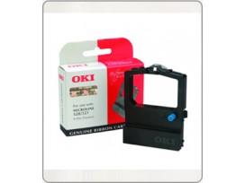 OKI - Оригинална касета за матричен принтер RIB-520B