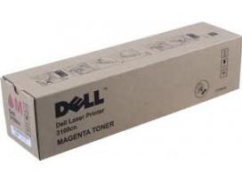 DELL - Oригинална тонер касета К4972