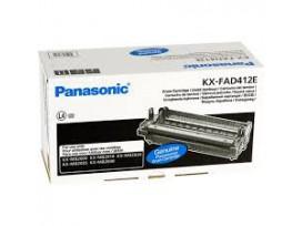 PANASONIC - Оригинална барабанна касета KX-FAD412E