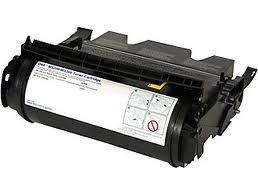 DELL - Оригинална тонер касета HD767