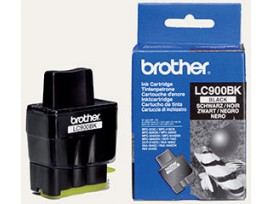 BROTHER - Оригинална мастилница  Brother LC 900BK