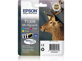 Epson - Оригинална мастилница T13064010