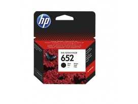 HP Оригинална мастилница F6V25AE / 652 Black