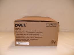 DELL - Oригинална тонер касета HX756