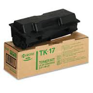 KYOCERA - Оригинална тонер касета Kyocera TK17
