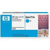 HP оригинална тонер касета Q6471A/502