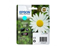 Epson Oригинална  Мастилница- T18024010